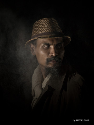 Hasselblad Phuket,Portrat.