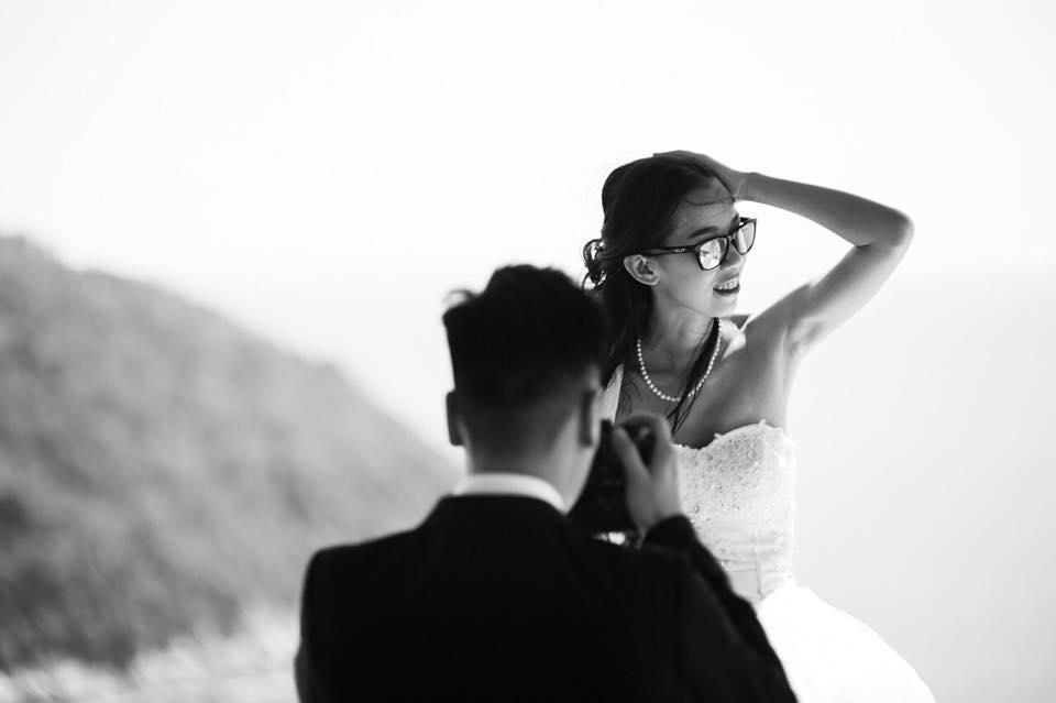 Photographer pre wedding in phuket.