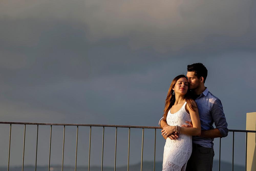 Capture the feeling Honeymoon in Phuket,Location Point Yamoo
