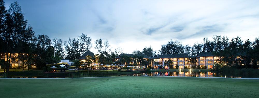 Hotel-Resort Photography in Phuket Thailand