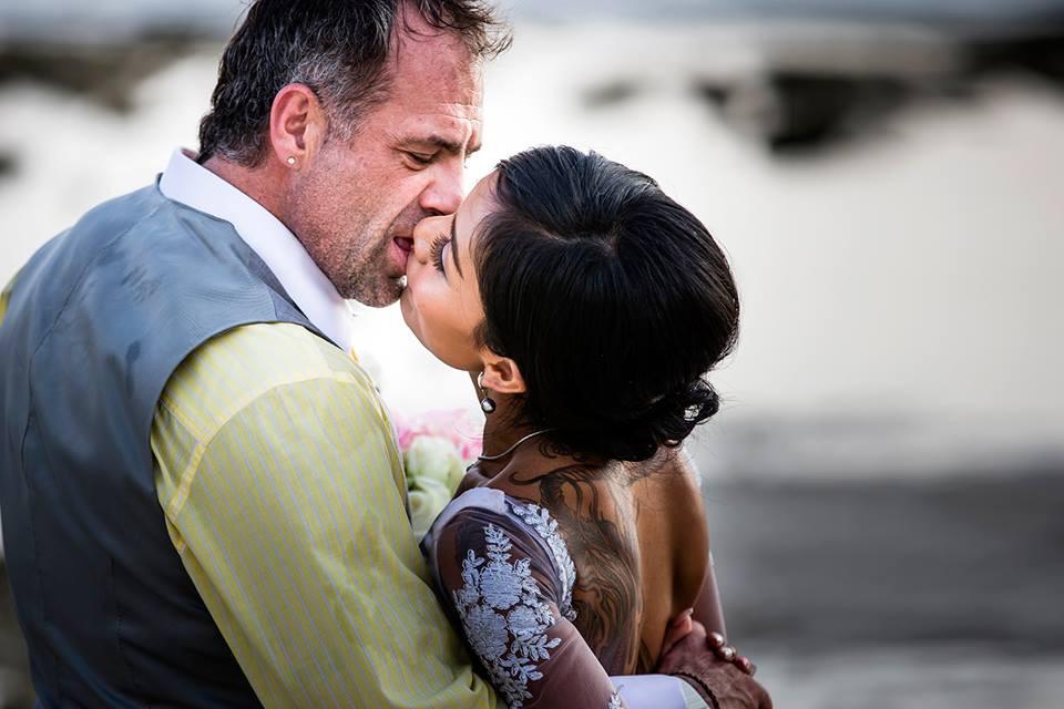 capture the feeling wedding Photography in Phuket Thailand