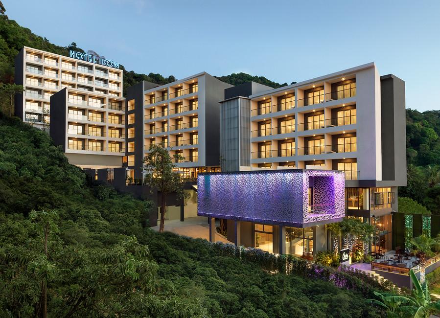 Hasselblad,Hotel&Resort.