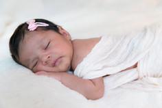 Photography Lifestyle Newborn Baby in Bangkok .
