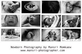 Photographer,NewBorn in Phuket,Bangkok,Thailand.