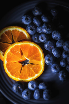 photography vegetables art Mix Orange