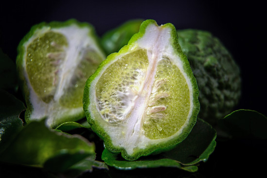 photography vegetables art Bergamot.