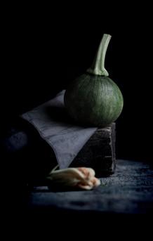 Photography,Food art pumpkin concept,in Bangkok,Thailand. Photographer By Mansri Monkaew
