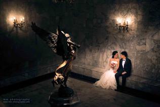Photographer,Pre-wedding in Bangkok.