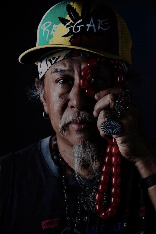 Photographer,Portrait in Bangkok Thailand.