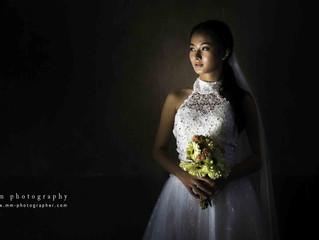 Pre wedding in Bangkok