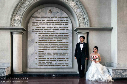 Photography, Pre wedding in Bangkok ,Thailand.