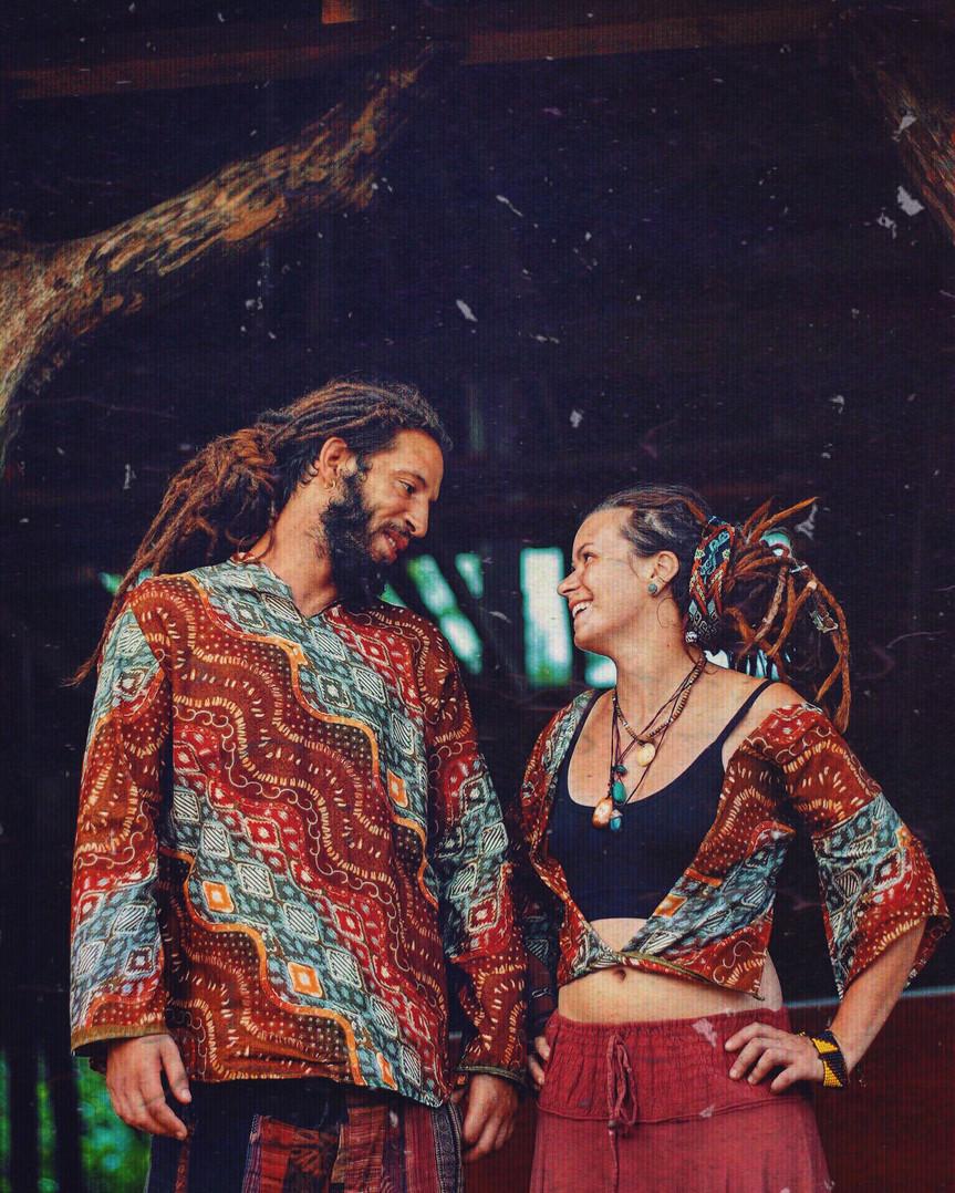 Batik For Him + Her
