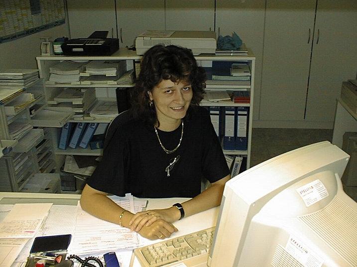 Ute Stelling 1999