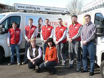 2009 Team Stelling Elektrotechnik