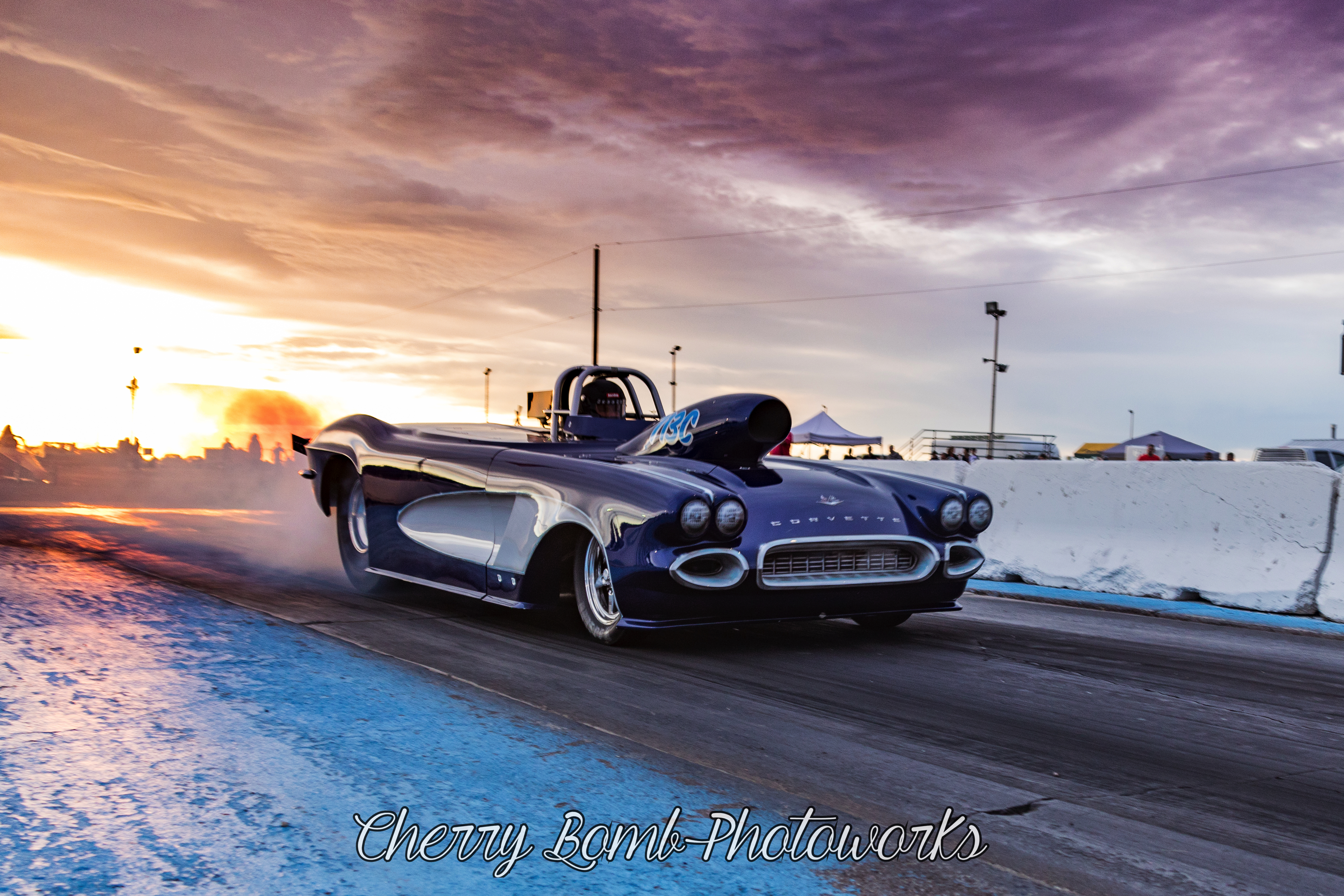 Race Track Albuquerque Dragway United States