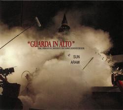 Sun Araw - Guarda In Alto OST