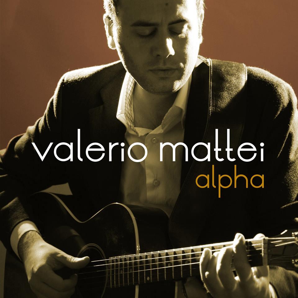 Valerio Mattei