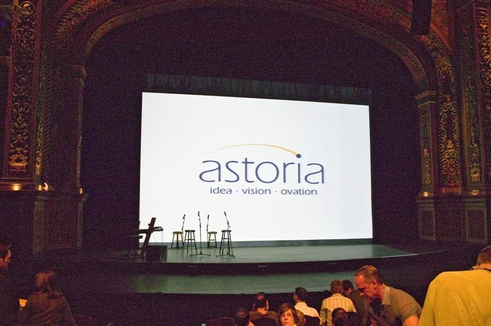 Astoria Communications