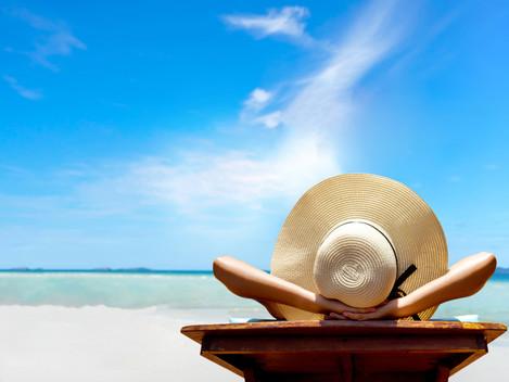 Estate: l'esposizione al sole accresce il rischio di cataratta