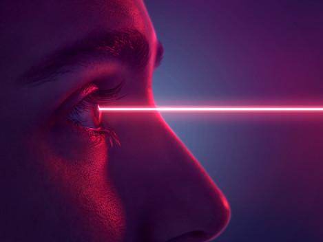 ReLEx SMILE: L'innovazione del futuro per la correzione del tuo difetto visivo è qui
