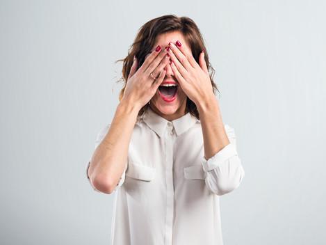 Cosa può danneggiare i tuoi occhi?