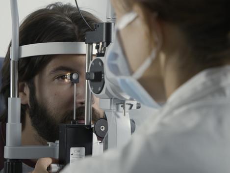 La salute degli occhi inizia dalla prevenzione