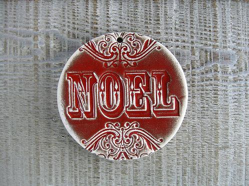 Boule décoration Noël