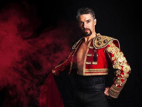 Phillip Addis - Edmonton Opera - Photo: