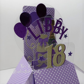 18th Party Box