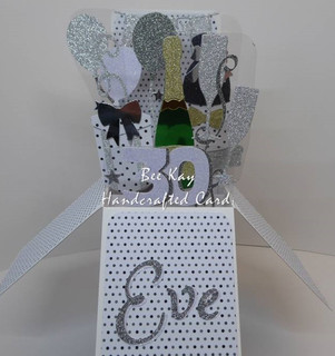 Monochrome party box