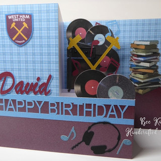 Multi interests brought together in West Ham colours