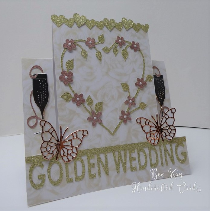 Golden Wedding/534