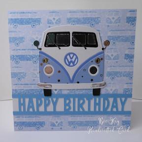 VW Van/ 819