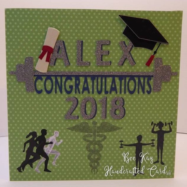 Graduation/Congratulations