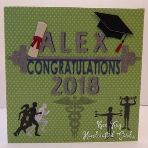 Graduation/Congratulations