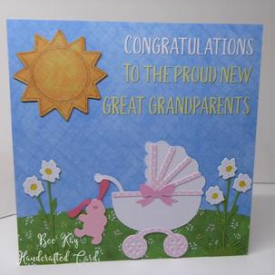 Great Grandparents!