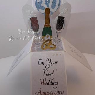 Pearl Anniversary