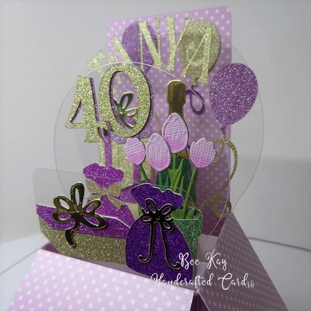 Flowers & presents