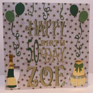 50th celebration