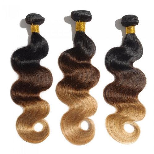 Ombre Hair #1B/4/27