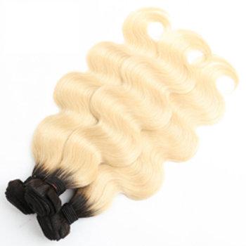 Ombre Hair #1B/613