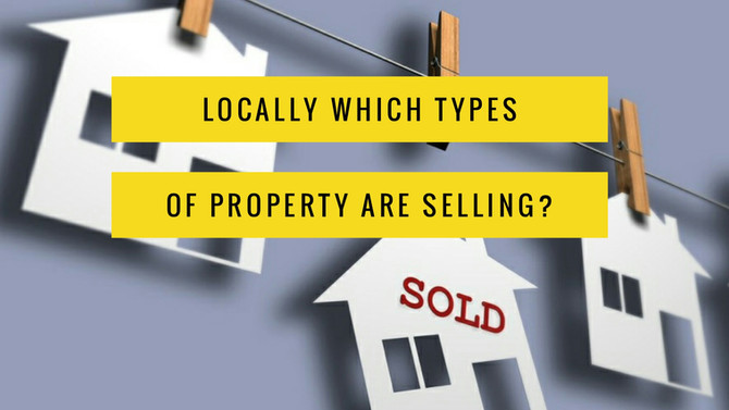 Telford Property Market – Which Houses are Actually Selling?