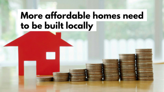 Extra Funding Is Required for Affordable Homes in Telford