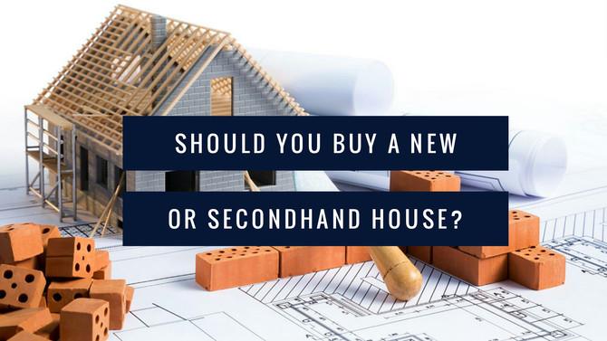 Telford Property Market – The 34.5% 'New Build Premium'