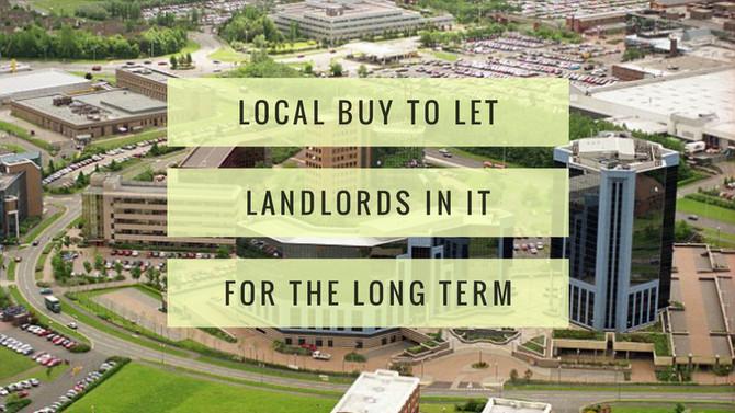 £570 pcm – The Average Telford Rent