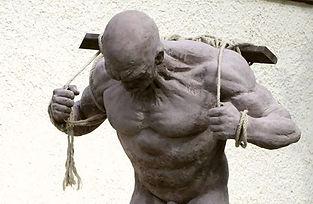 Cours de sculpture. Bourgoin-Jallieu