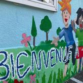 Bienvenue à l'école Pré-Bénit de Bourgoin-Jallieu.