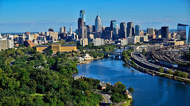 Philadelphia-Skyline-fairmount-B-Krist-G