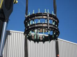 Conti Lift Ring Testing
