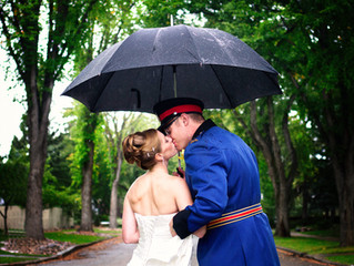 Edmonton Wedding Photographers - Alvin & Rene - Engagement Session